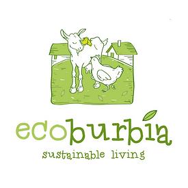 Ecoburbia's Party Kit
