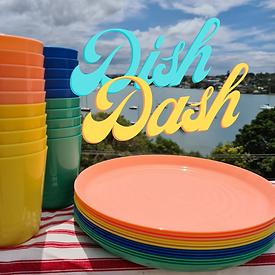 Dish Dash