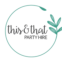 This & That Party HIre