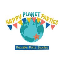 Happy Planet Parties Chippenham