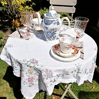Holly Cottage Crockery