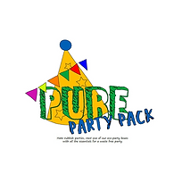 Pure Party Pack Leamington Spa