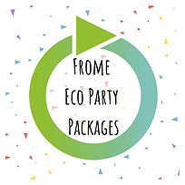 Frome Eco Party Packages