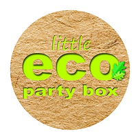Little Eco Party Box