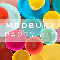 Modbury Party Kit