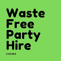 Waste Free Party Hire Crewe