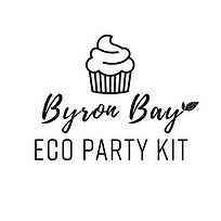 Byron Bay Eco Party Kit