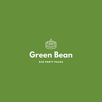 Green Bean Eco Party Packs