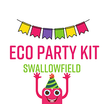 Eco Party Kit Swallowfield