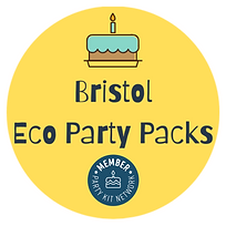 Bristol Eco Party Packs