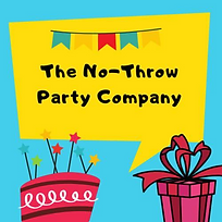 The No Throw Party Company