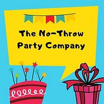 The No Throw Party Company