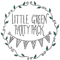 Little Green Party Pack