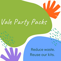 Vale Party Packs