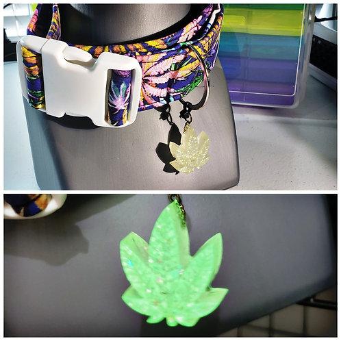 420 Glow Collars