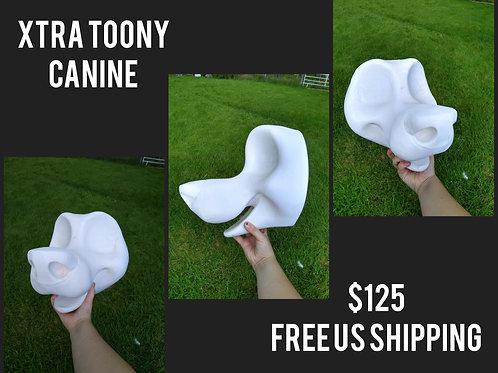 Xtra Toony Canine Base