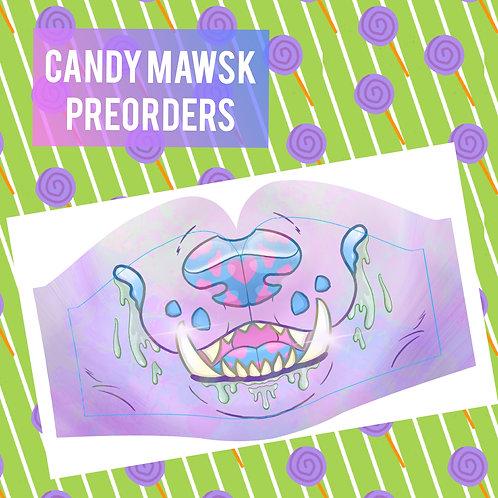 Candy Mawsk