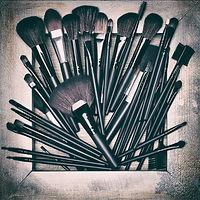 Iceland makeup artist
