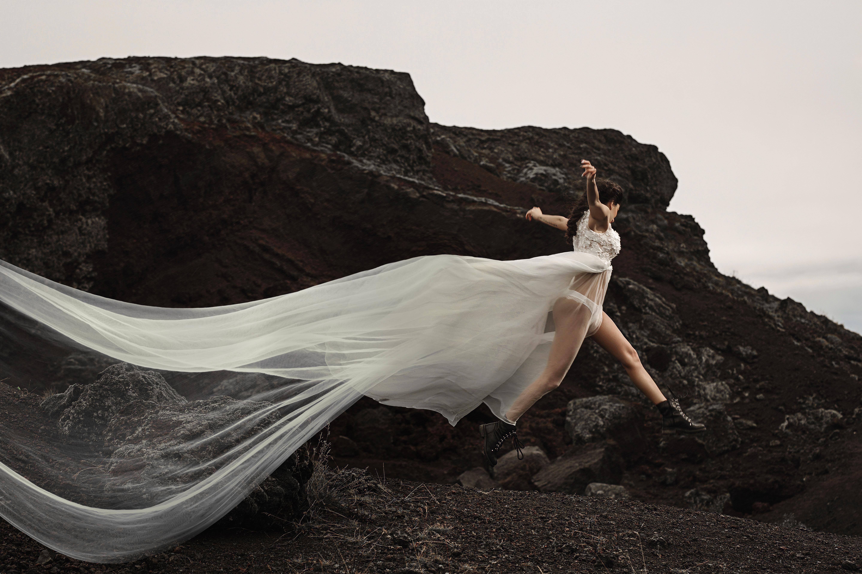 动感旅拍,冰岛游记
