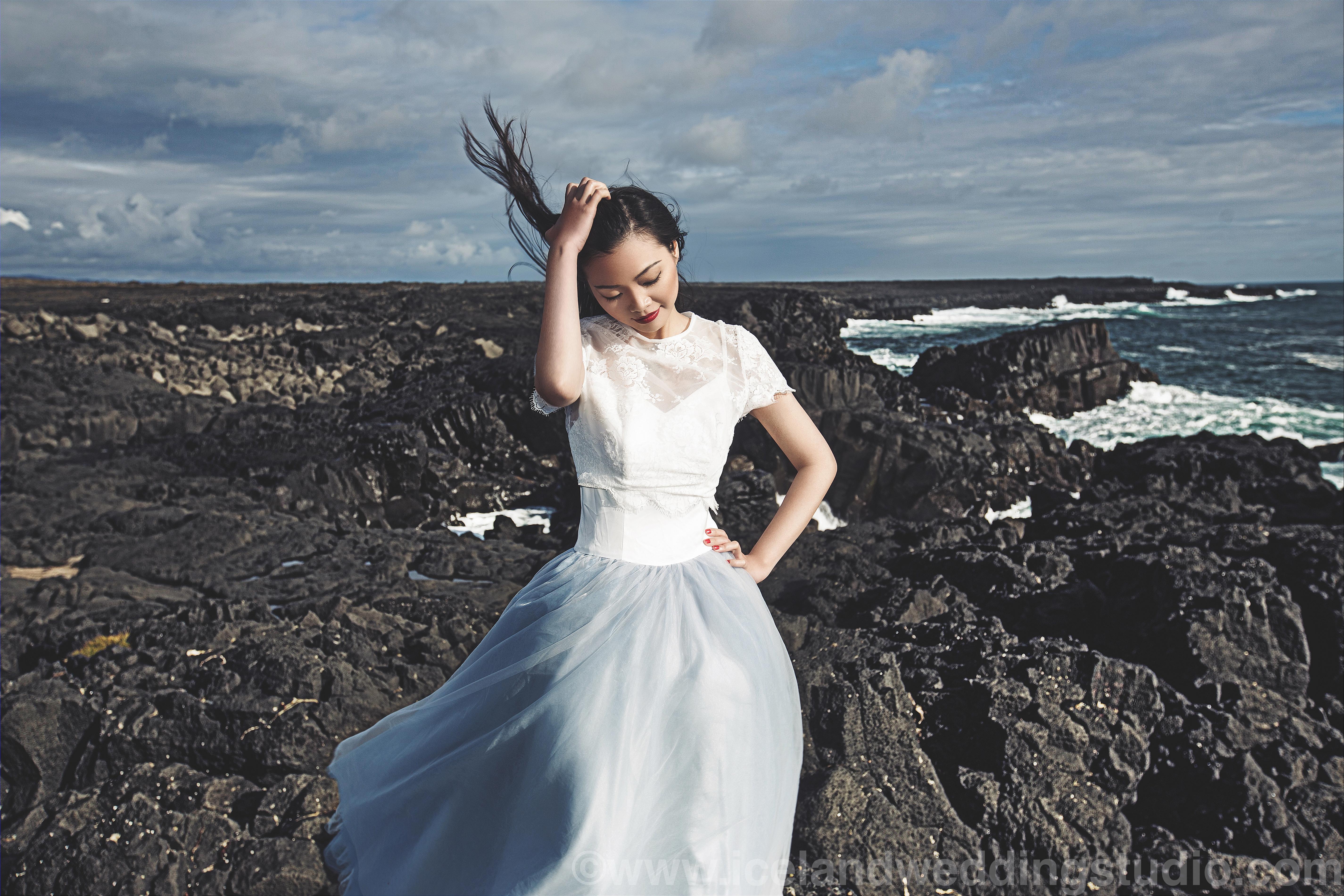 海角天涯,冰岛旅拍定制服务