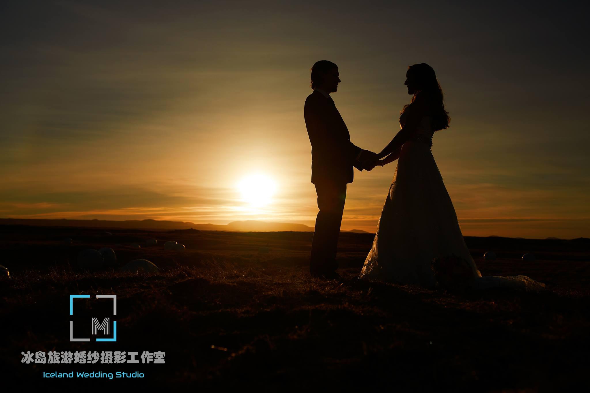 爱在日落黄昏时,冰岛求婚
