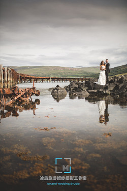 私奔到世界尽头,冰岛创意求婚