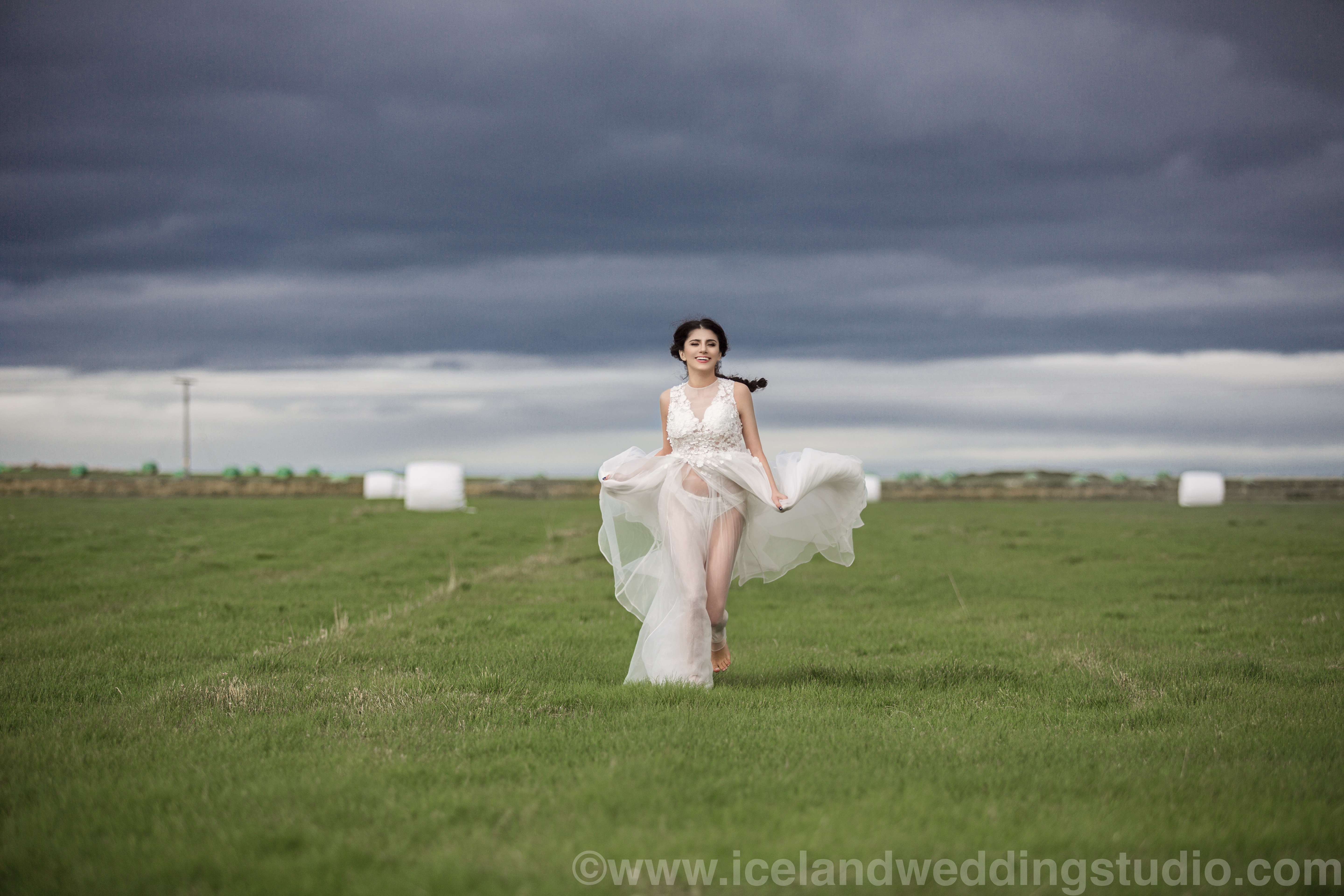 travel photo in Iceland