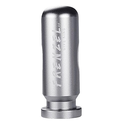 鋁合金法蘭茲平壓訓練器 銀色