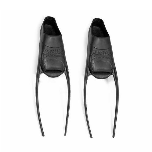 普魯士藍 PATHOS腳套(蛙鞋加購品,請勿單獨購買)