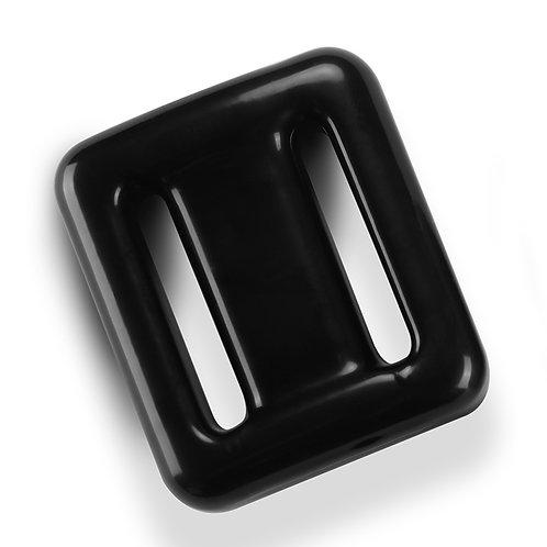 1Kg自潛配重帶用環保鉛塊 黑色