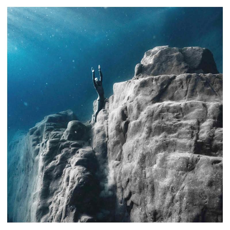 蘭嶼 遺落的水下仙境