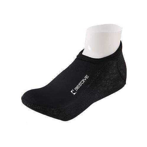 BESTDIVE 3mm超彈短筒襪套