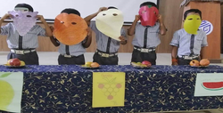 Fruits Day Celebration