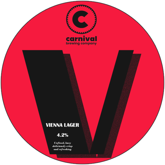 V [FOR VIENNA] LAGER