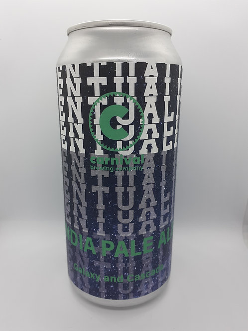 Eventuality Forever IPA - 440ml
