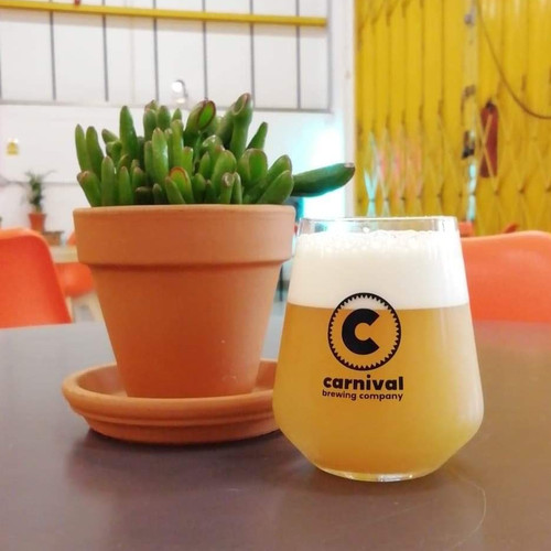 Carnival beer