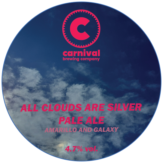 All Clouds Ama and Galaxy pump clip
