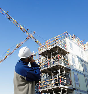 surveying-engineer-and-building-industry