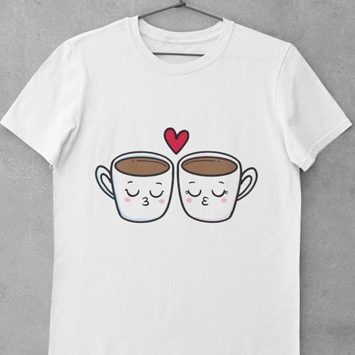 Tee | Coffee&Love