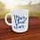 Thumbnail: Mug | Mar Doce Lar