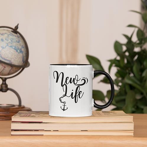 Mug   New Life
