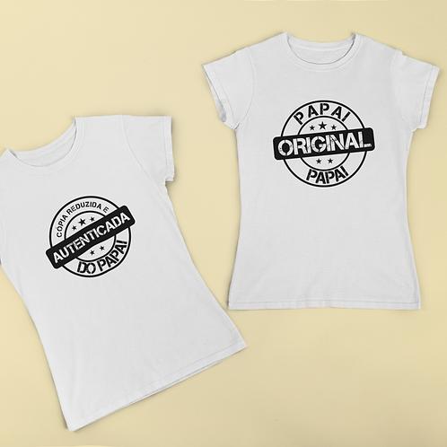 Tees | Original e Copia