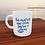 Thumbnail: Mug | Há mares que vem para o bem