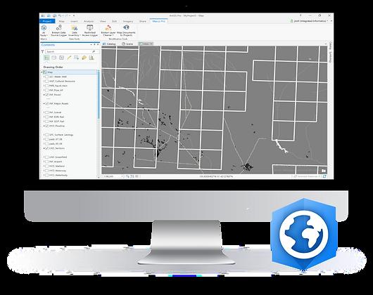 Integrated Marco Desktop for Pro