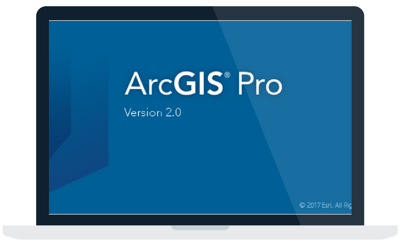 Article on version release notes for the version 2.0 of ArcGIS Pro software.
