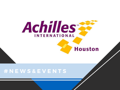 Integrated Informatics To Sponsor Local Race Promoting The Achilles International Organization