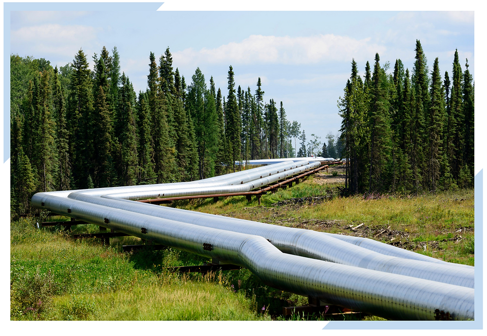 Blog post on effectively managing Oil and Gas pipeline industry regulation requirements with Geographic Information System GIS applications and technology.