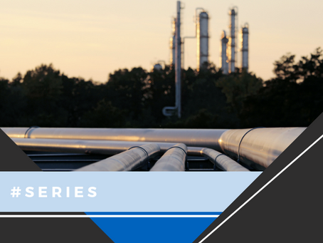 Managing Pipeline Regulatory Requirements with GIS: Identify Regulatory Hurdles in Oil and Gas