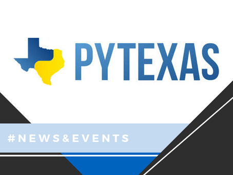 Integrated Informatics Announced As A Platinum Sponsor For PyTexas 2012