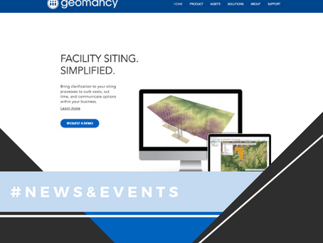 Integrated Geomancy Finds A New Home For The Holidays
